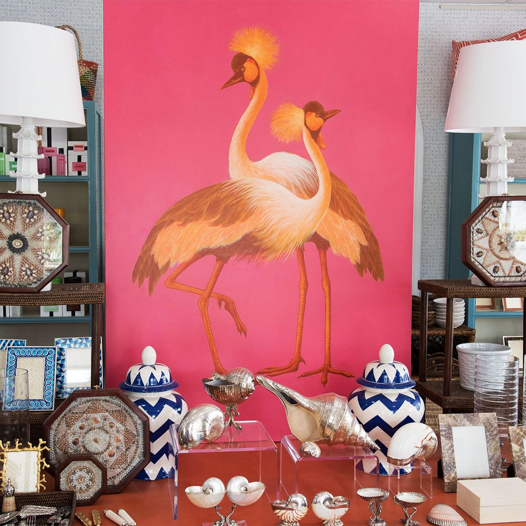 Tory Burch On Twitter Decor Tips To Turn Your Home Into An Island Paradise A Guide The Bahamas From John Fondas Tco SV8lsxdT3n Torydaily