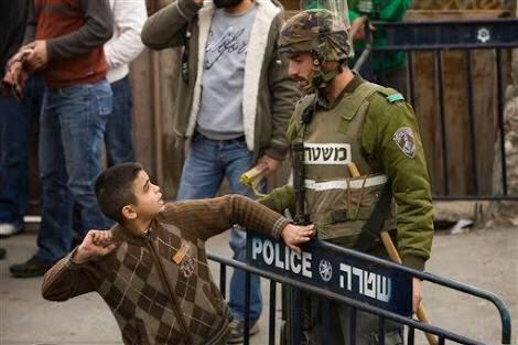 Bu çocuktaki yürek, islam dünyasının kuk...