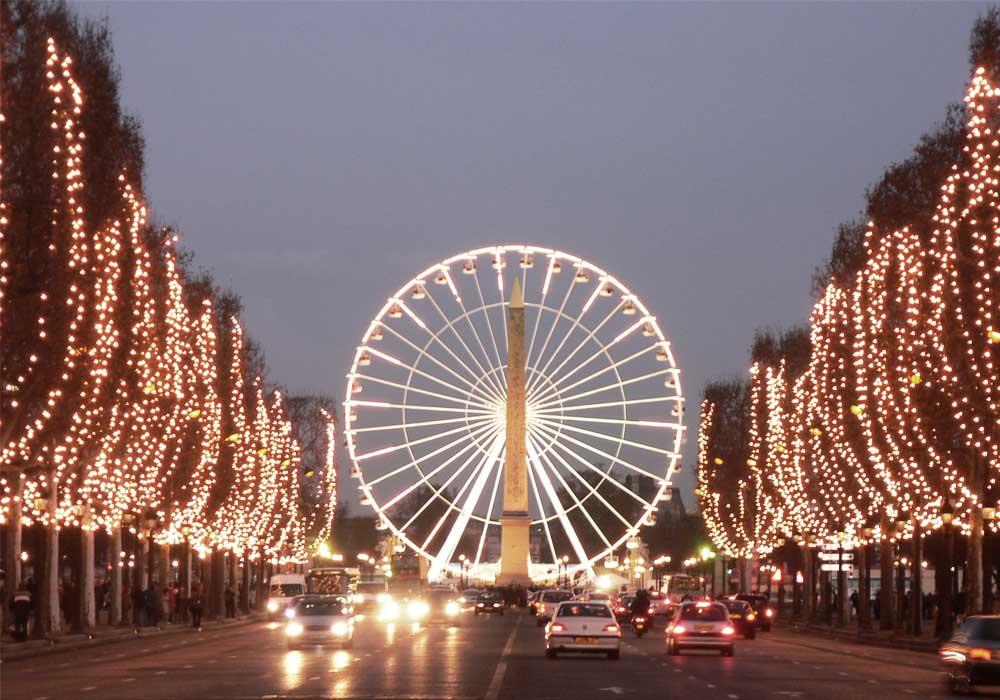 PARIGI - Twitter Search