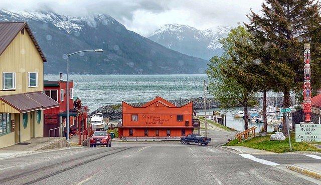 Alaska pdf bearbeiten