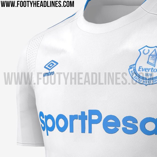 d5d92601479 Everton Blue Army on Twitter: