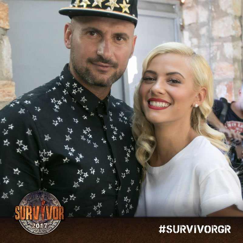 SurvivorGreece photo