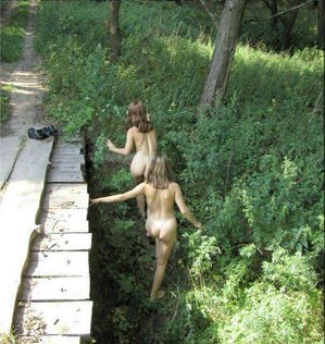 #sundaymorning #nude #hike keeps me in t...