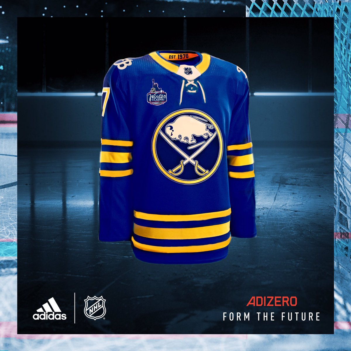 6bcab2faa94 ... Buffalo Wallpapers on Twitter Ice Hockey Unisex Full 2016 New, Buffalo  Sabres Jack Eichel Jersey 15 Home ...