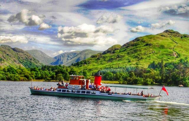 tourism in the lake district essay Lake district tourism: tripadvisor has 650,041 reviews of lake district hotels, attractions, and restaurants making it your best lake district resource.