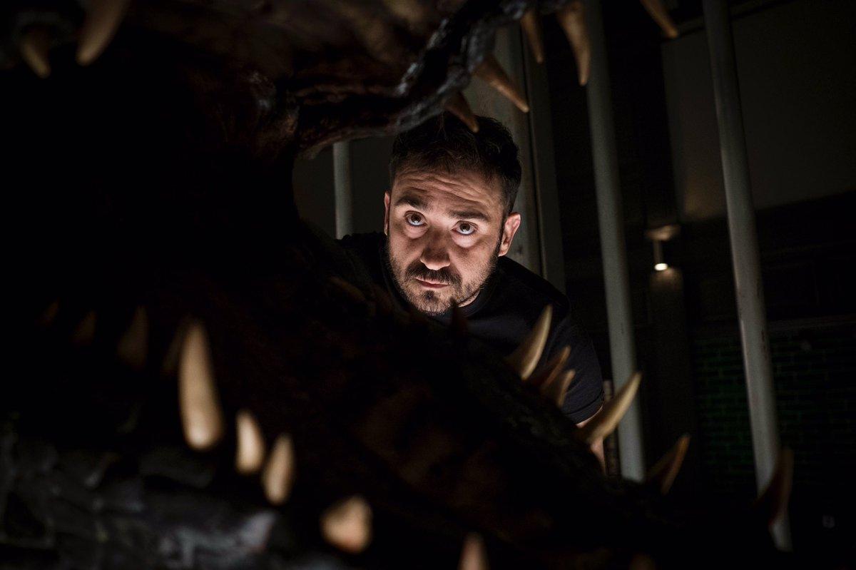 Jurassic World: Fallen Kingdom Spoiler Thread DEUCCzOXkAIWXwF