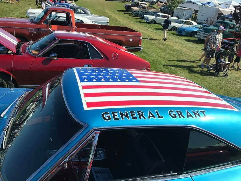 Toyota Of Renton >> You Built a General Lee Out of What?! - Page 2 - Vintage ...