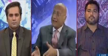 Night Edition  – 9th July 2017 - PS-114 By Election thumbnail