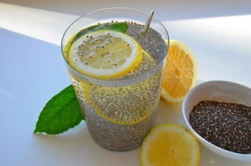 Daca vrei sa pierzi in greutate si sa te simti foarte bine, bea zilnic cate un pahar din acest suc – Il prepari numai din 2 ingrediente