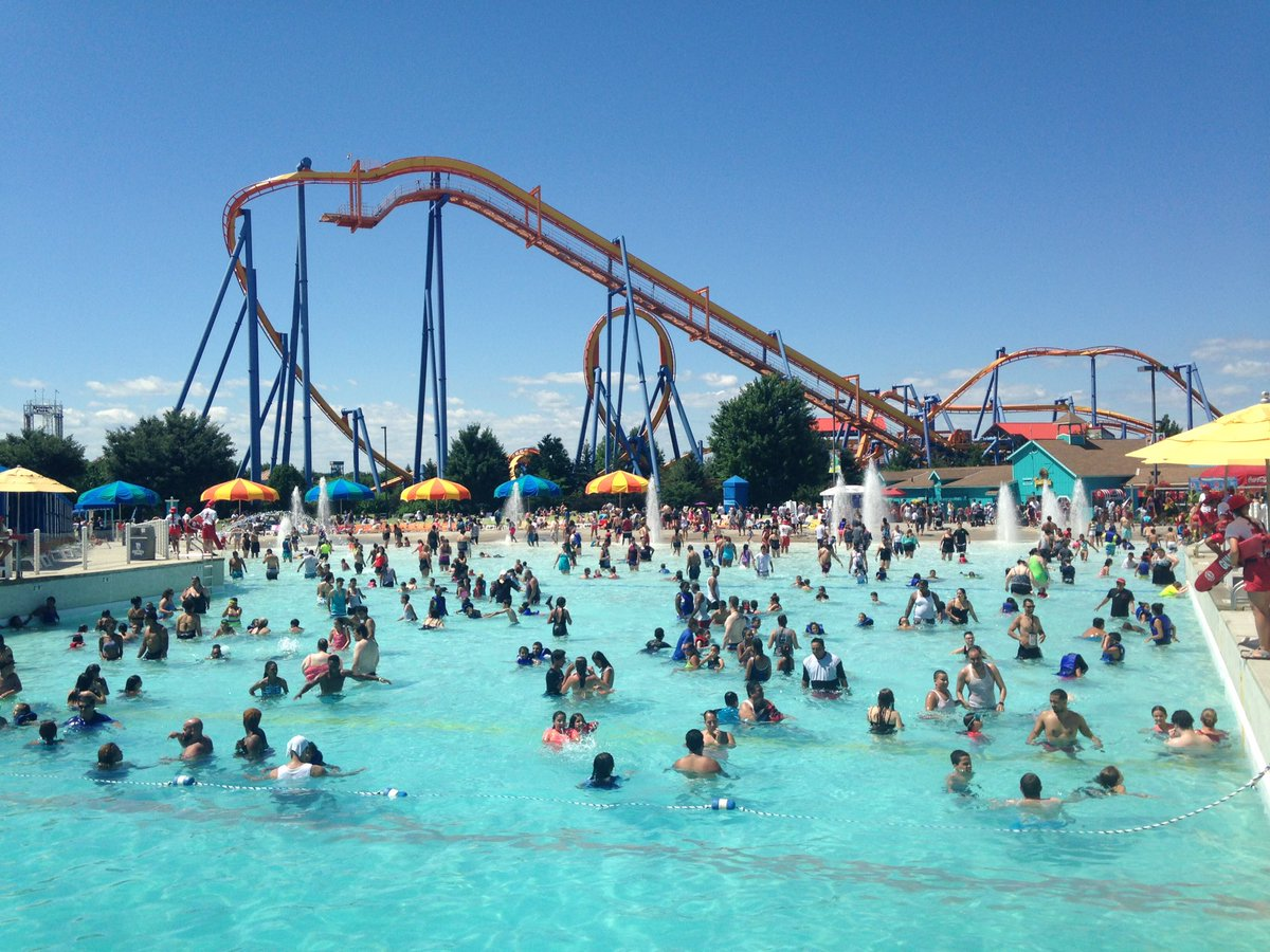 Two Great Parks For The Price of One | Amusement Park in PA