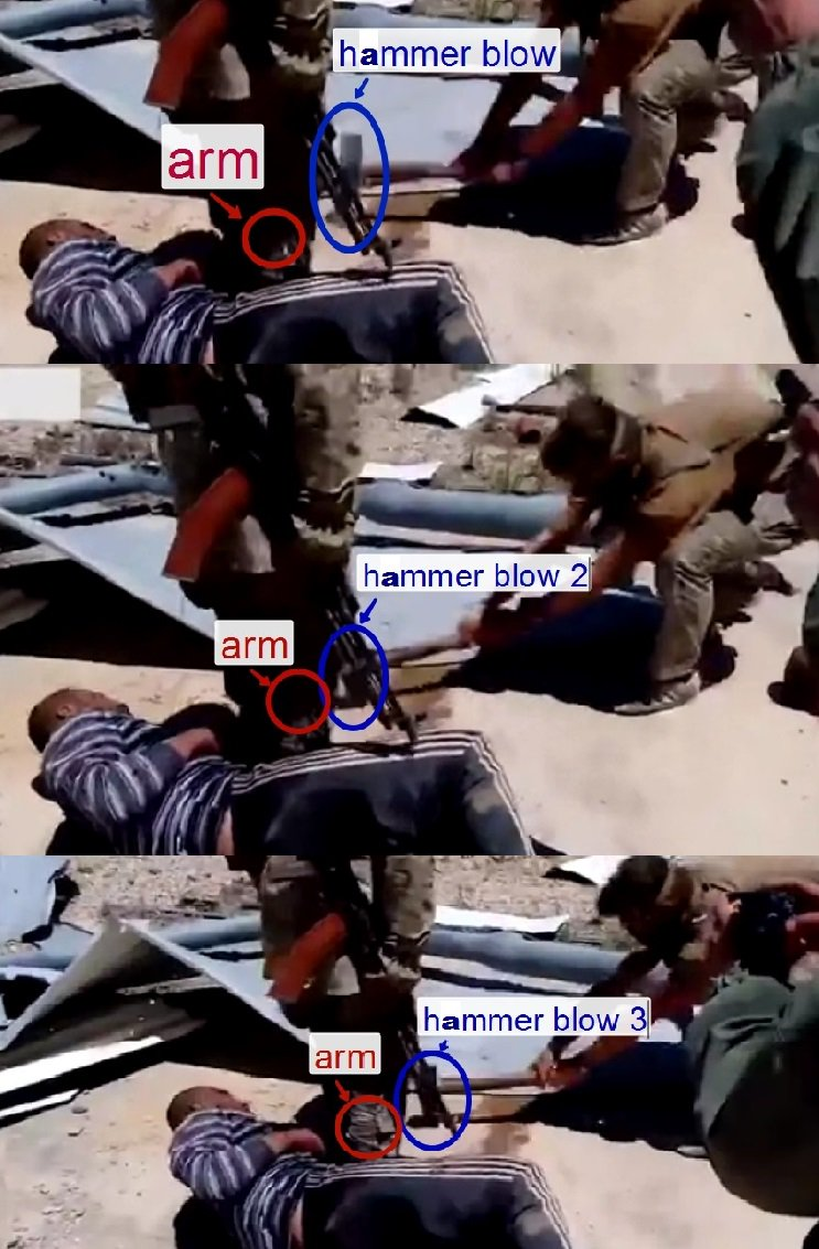 Syrian War: News #14 - Page 11 DEUqF8HXoAQx5oS