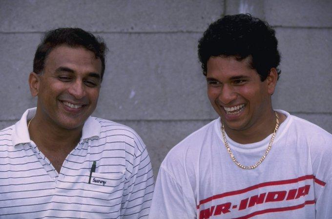 Happy Birthday to Sunil Gavaskar    About:
