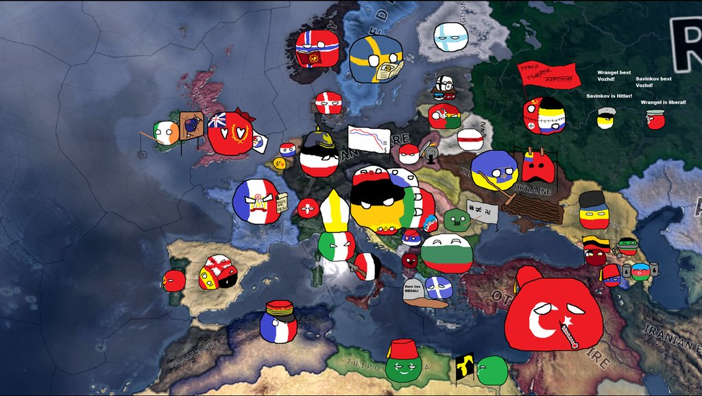 Kaiserreich on twitter wow check out skales polandball 2 replies 12 retweets 62 likes gumiabroncs Choice Image