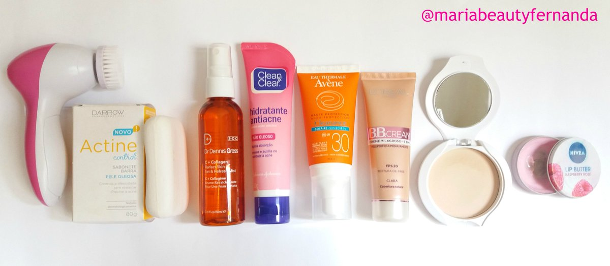 #Blog  http:// mariabeautyfernanda.blogspot.com.br/2017/07/na-pel e-de-hoje.html &nbsp; …  Facebook  https://www. facebook.com/MariabeautyFer nanda/ &nbsp; …  Instagram  https://www. instagram.com/mariabeautyfer nanda/ &nbsp; …  #Pele #Skin #Beleza #Beauty #cuidados  <br>http://pic.twitter.com/yqKNRHTvZ9