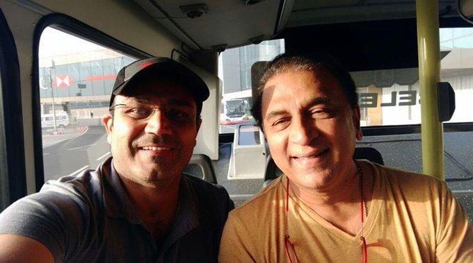 Happy Birthday Sunil Gavaskar: messageati wishes the most daring batsman ever on his