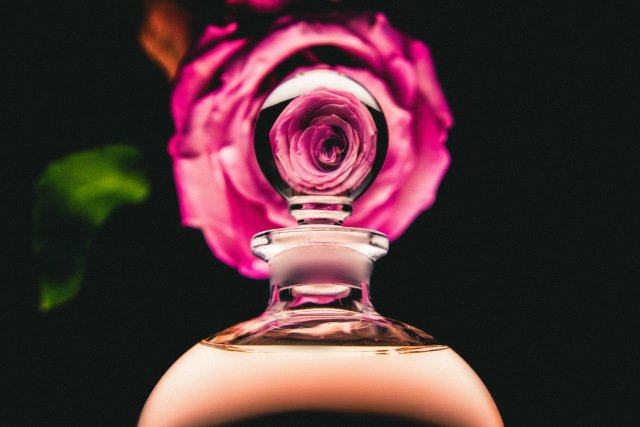 EB Florals' Scents Enter More Stores