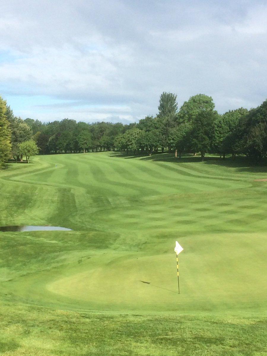 Golf Course Clubhouse Interior Design Ideas: Hessle Golf Club (@hesslegolfclub)