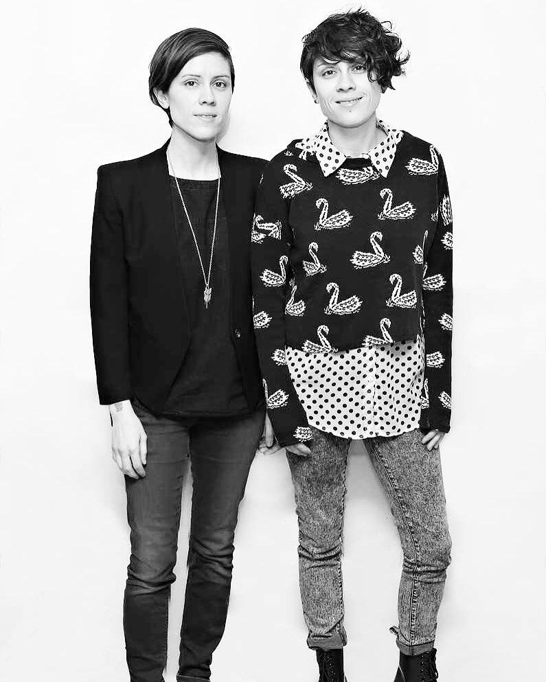Tegan And Sara On Twitter Mood