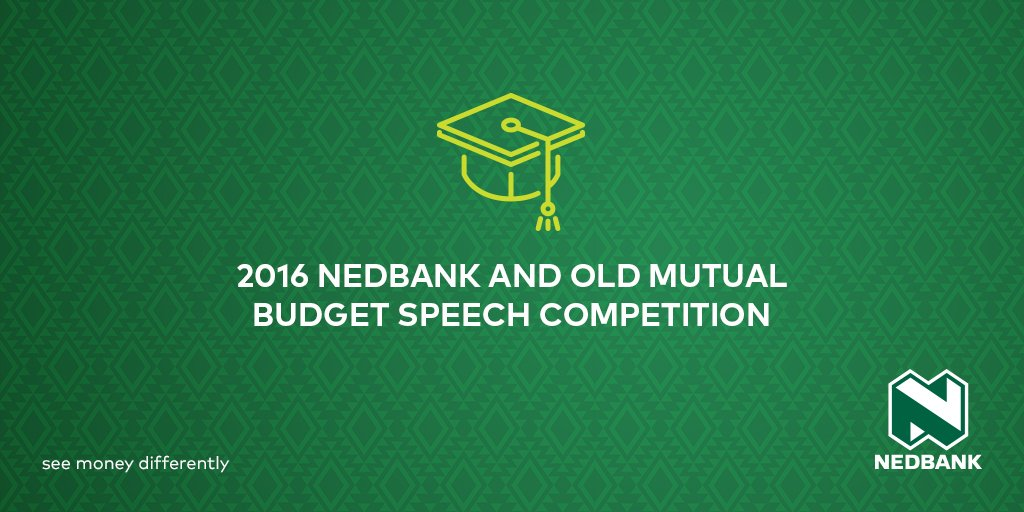nedbank economics essay writing competition