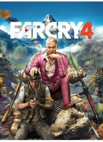 far cry 4 патч 1.4