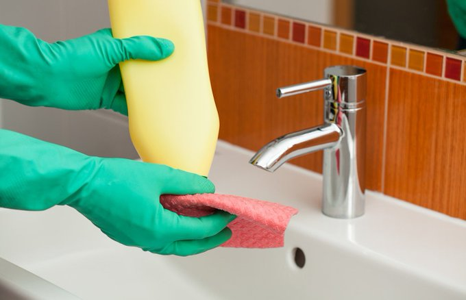 6 House Cleaning Ideas To Clean Your Home Fast