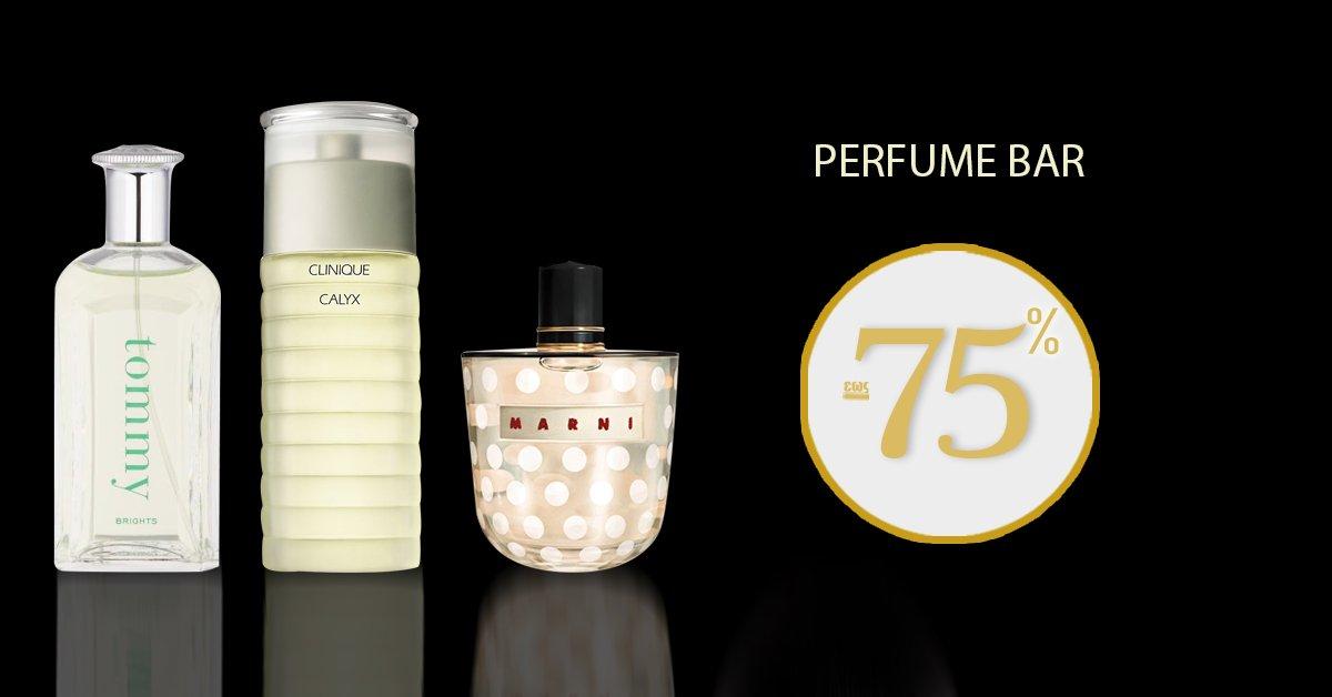 Επώνυμα αρώματα από τη συλλογή Perfume Bar σε απίθανες τιμές! SHOP NOW --> https://t.co/z0xDX7rrzI https://t.co/6dERe8GEq2