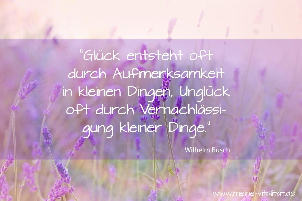 """Lovely Sprüche Mit Glück Gallery Of Meine VitalitÄt On Twitter: """"#zitate #ch #sprüche"""