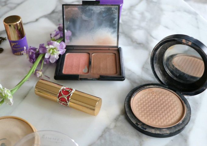 Meet the Makeup Favorites I've Hit Pan On