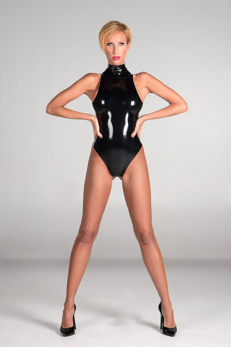 Latex Kitsch On Twitter Quot The Fashion Designer Bringing