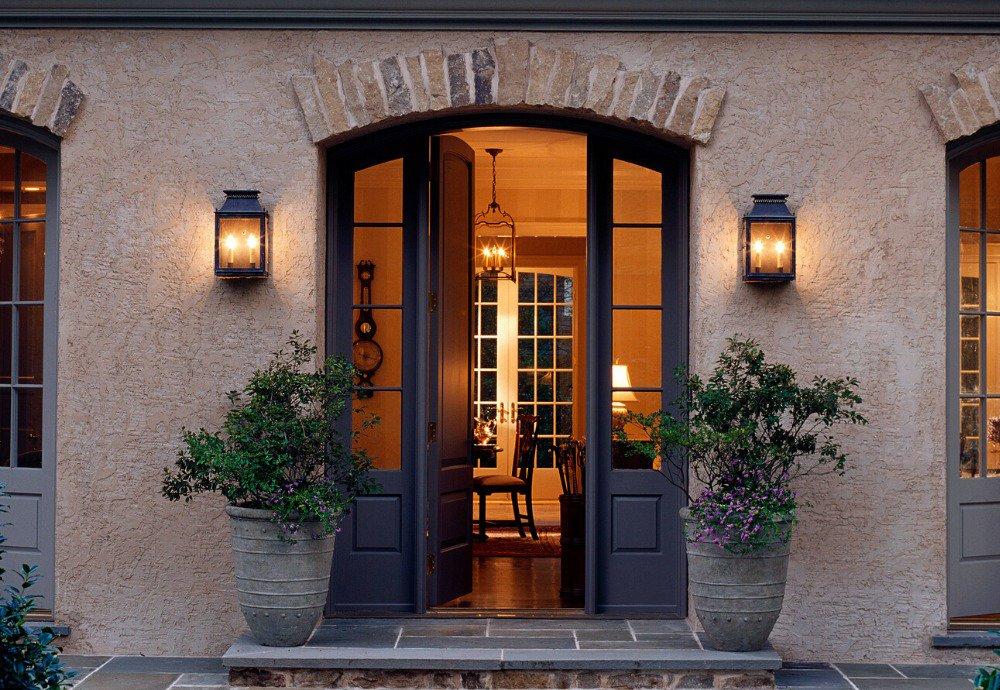 картинка двери в дом красивые сожалению