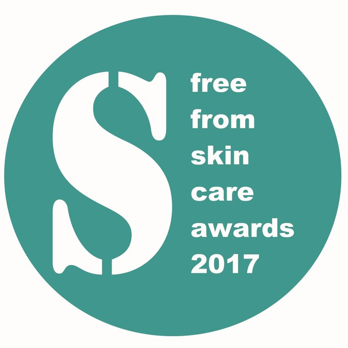 FreeFrom Skincare Awards 2017 announces winners