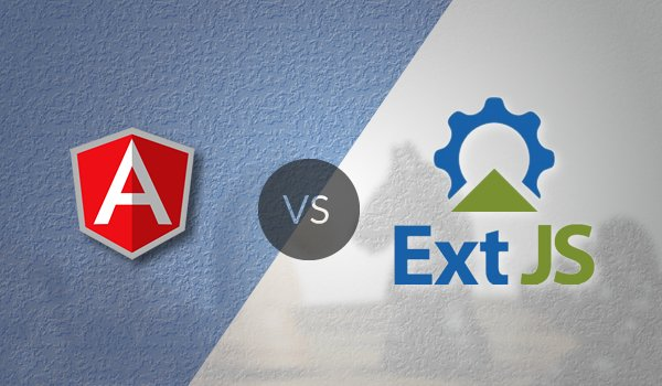 Some Serious Competition: Angular vs Ext JS