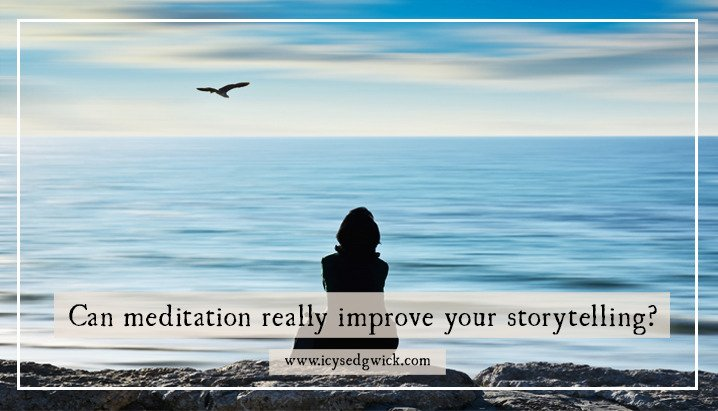 Can meditation really improve your storytelling? https://t.co/Cr3dnnWFW4 #mondayblogs #amwriting https://t.co/FUxeFLlkB4