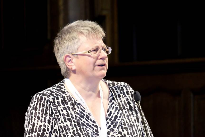 Delighted to announce that Jo Shaw is the 2017 recipient of the UACES Lifetime Achievement Award in #EuropeanStudies https://t.co/6YnDesw5TM https://t.co/58BJkD8dRZ