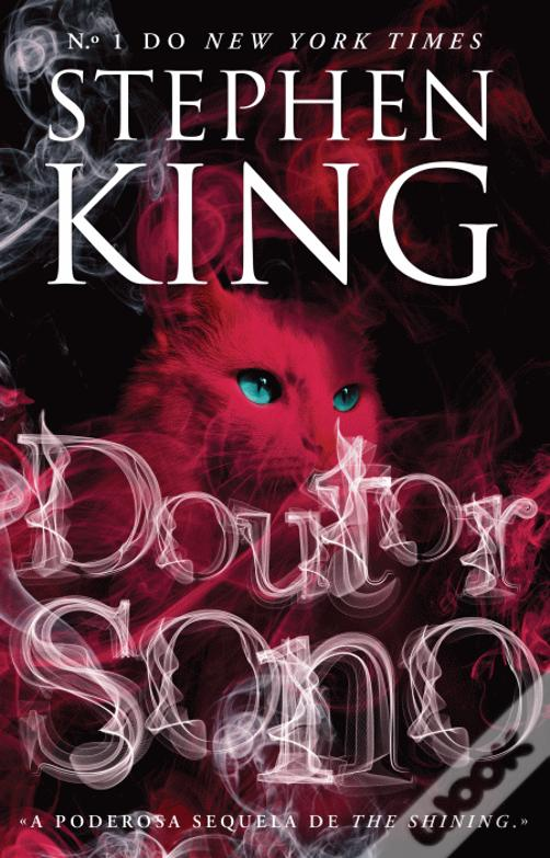 Doutor Sono, de Stephen King  http:// bicho-das-letras.blogspot.com/2017/07/doutor -sono-stephen-king.html &nbsp; …  #livros #opinião #bookreview #StephenKing #suspense<br>http://pic.twitter.com/ZEwPN71uyV