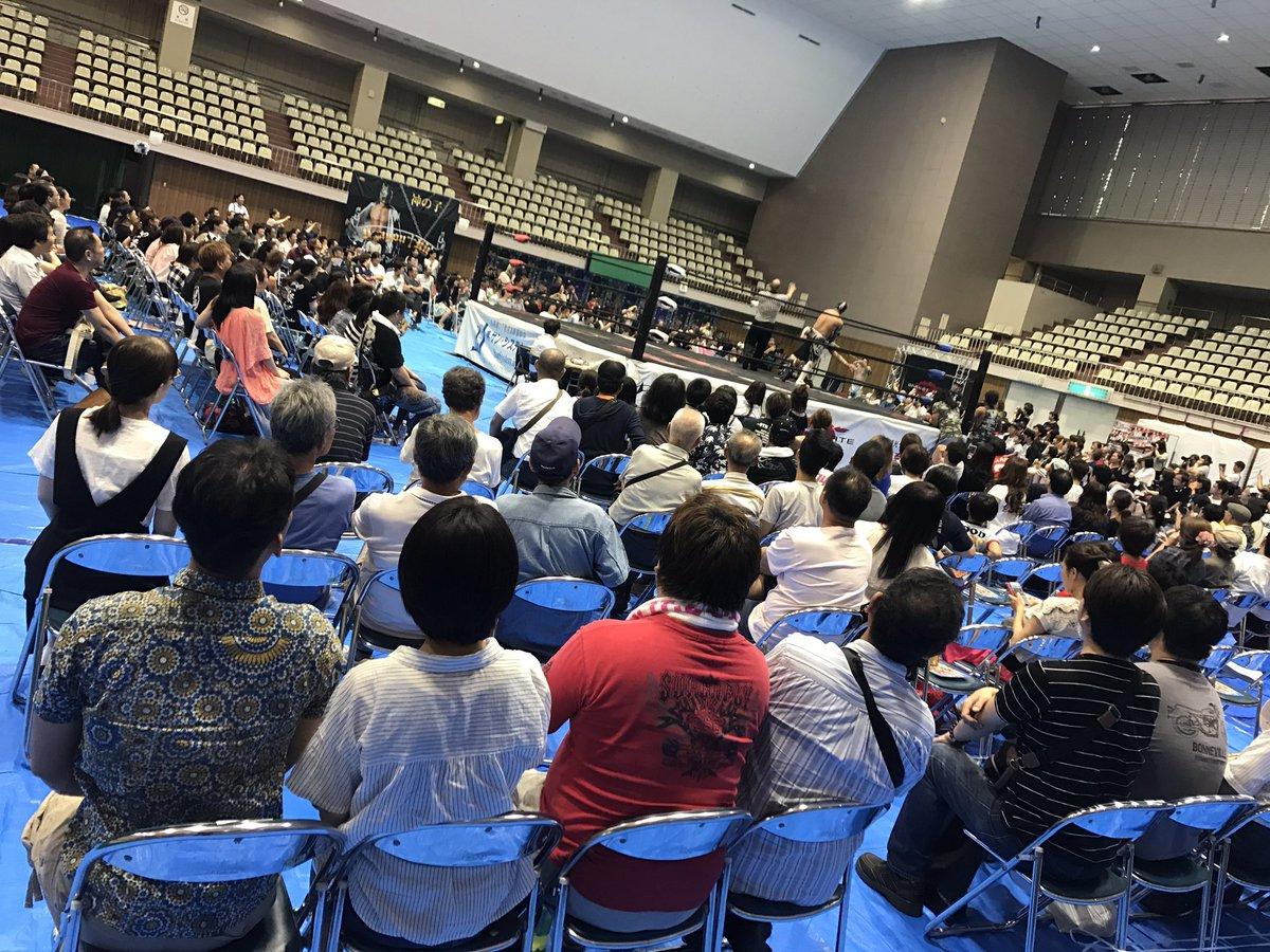 露橋スポーツセンター hashtag on Twitter