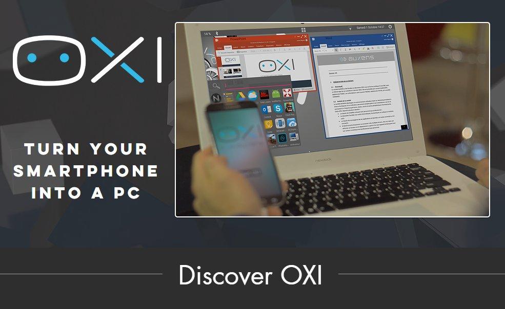 New OXI ROM for #Huawei Nexus 6P, ZTE Axon 7, #Xiaomi Redmi Note 3 Pro and...