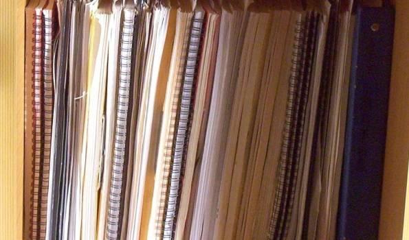 Перечень необходимых документов для отдела кадров