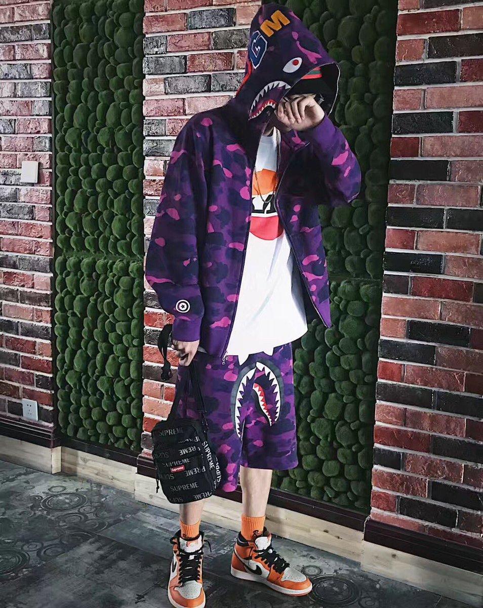 09befbc961bb  bape  sale  streetwear  hypebeast buy Bape purple shark hoodie  here https   www.dopestudent.com product ho1073pr   …pic.twitter.com MPTExoXz4I