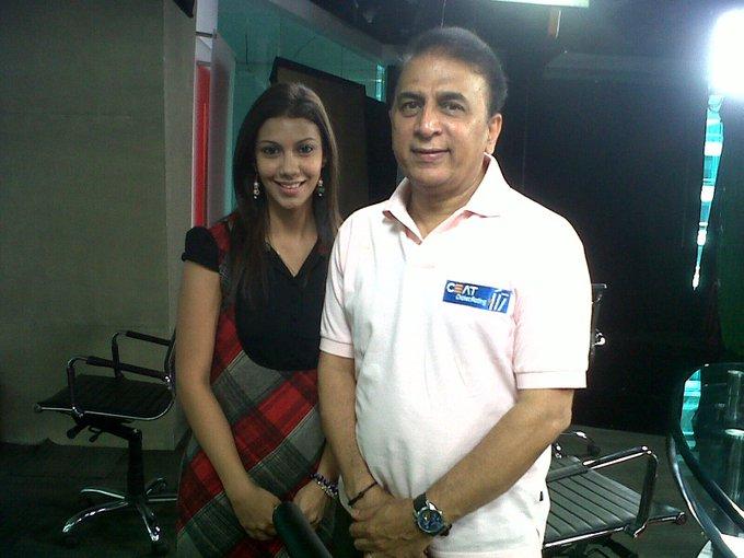 Happy Birthday to the ever so inspiring legend Sunil Gavaskar Sir.