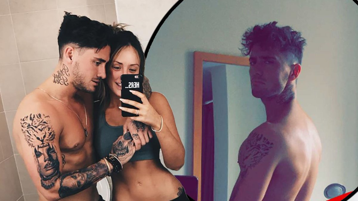 """Geordie Shore Naked Pictures geordie shore on twitter: """".@charlottegshore shares a"""