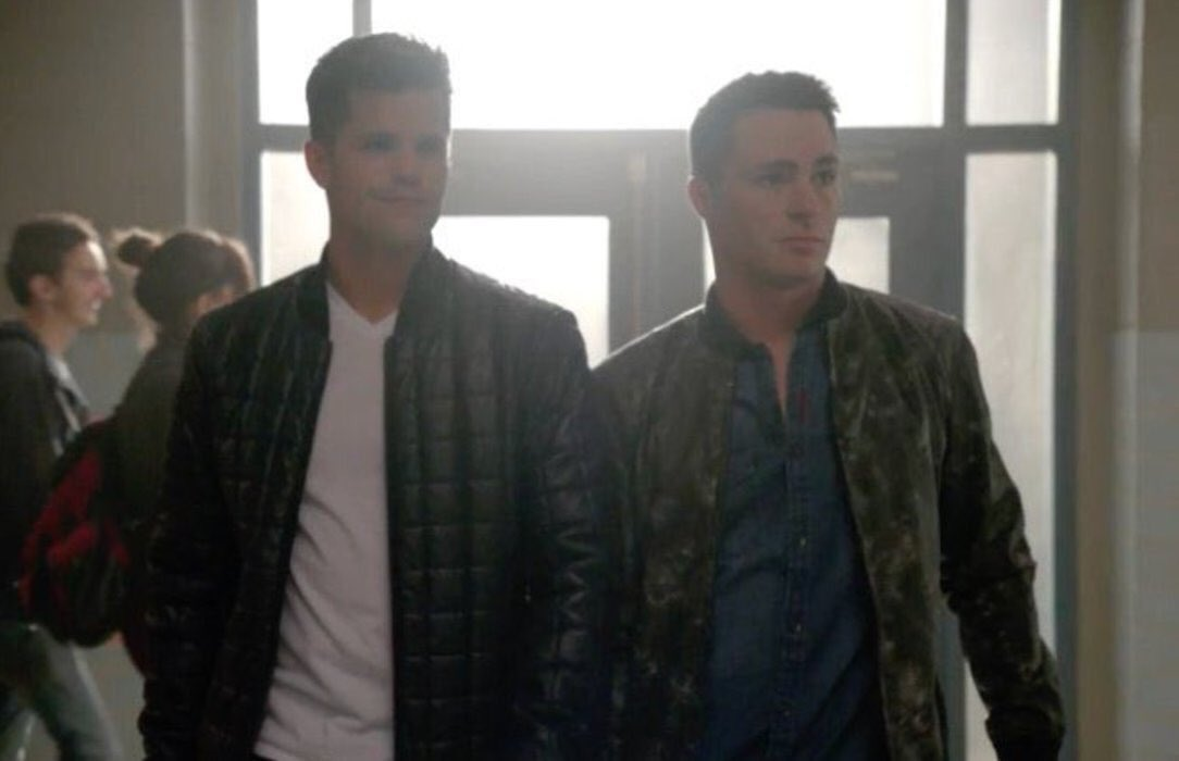 THE BOYS ARE BACK  #TeenWolf