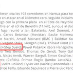 Hola @letour_es, el traductor de Google os funciona very well Manuel.