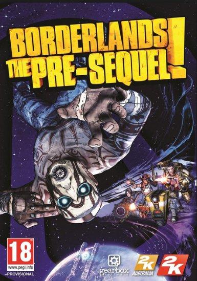 borderlands the pre-sequel trainer