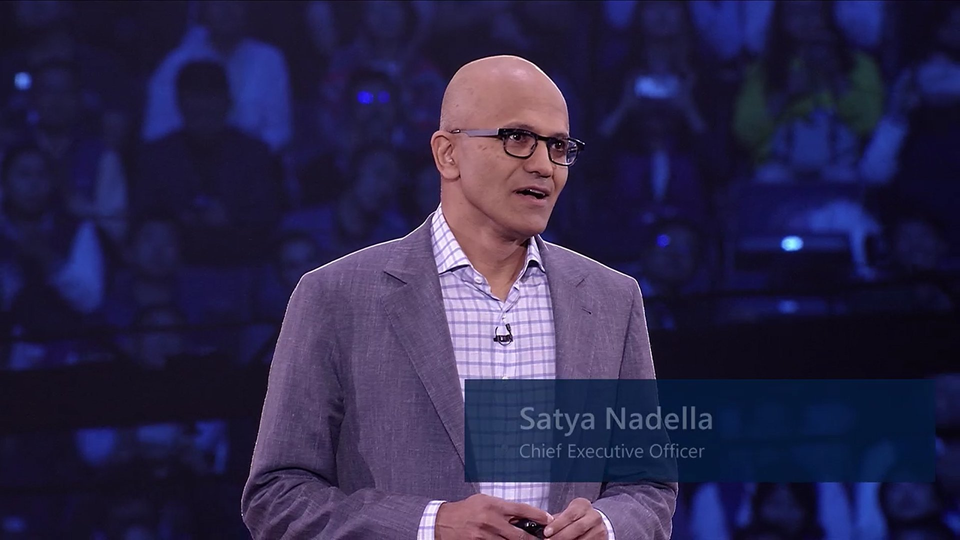Now it gets interesting...  #MSInspire... setting the tone for everything that happens throughout the year.. https://t.co/nYPAHLuk2g