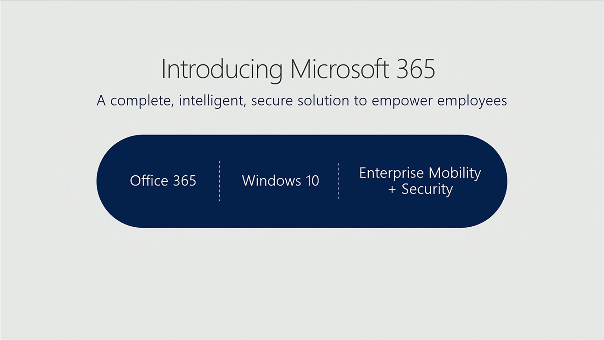 You need a much more integrated system to bring people together.. #MSInspire  #Microsoft365 https://t.co/Dfls7SxdR7 https://t.co/625jCAIuNm