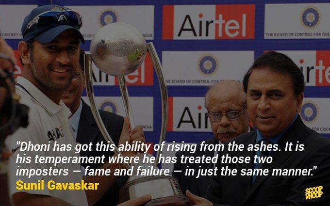 Happy Birthday Sunil Gavaskar!