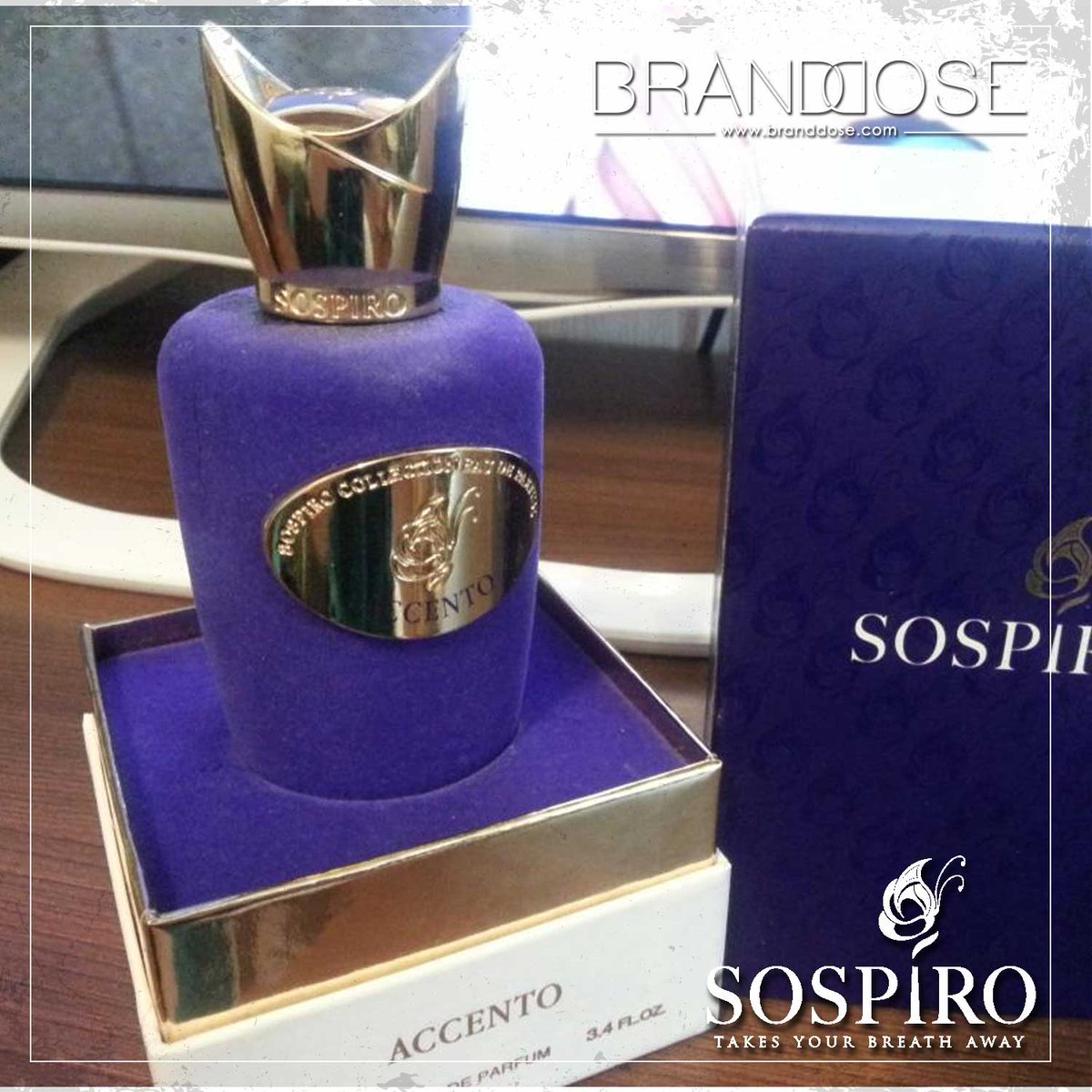 Branddose On Twitter Accento Sospiro 979 Aed Now Available At