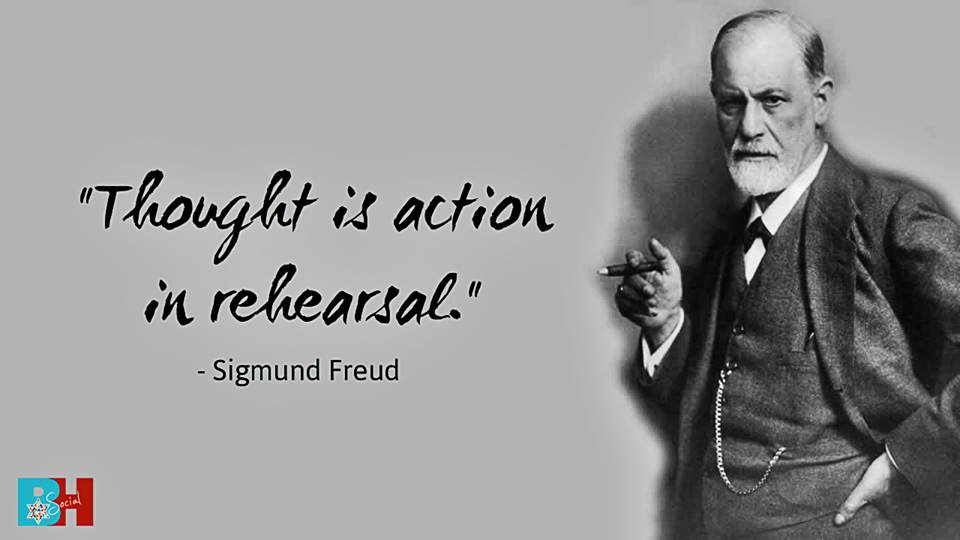 sigmundfreud hashtag on Twitter