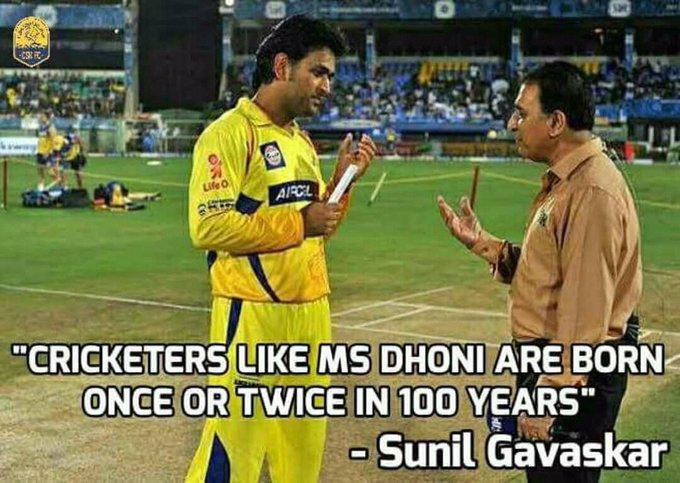 Happy Birthday Sunil Gavaskar.